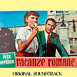 """Georges Auric Roman Holiday (Original Soundtrack Theme From """"Vacanze Romane"""")"""