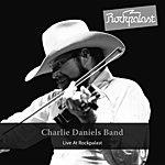 The Charlie Daniels Band Live At Rockpalast (Westfalenhalle, Dortmund, 28.02.1980)