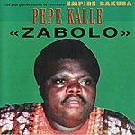 Pepe Kalle Zabolo (Les Plus Grands Succès De L'orchestre Empire Bakuba)