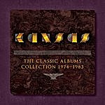 Kansas Complete Albums Collection