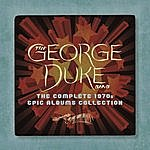 George Duke George Duke: The Complete Albums Collection