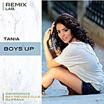 Tania Boys Up