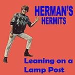 Herman's Hermits Leaning On A Lamp Post
