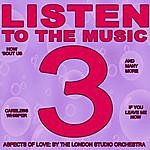 London Studio Orchestra Listen To The Music 3