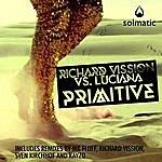 Richard Vission Primitive