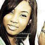 Jessica Robinson Love Dont Runaway