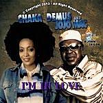 Chaka Demus I'm In Love (Feat. Jojo Mac) [Feat. Jojo Mac]