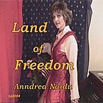 Anndrea Naidu Land Of Freedom