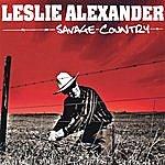 Leslie Alexander Savage Country