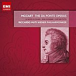 Riccardo Muti Mozart: The Da Ponte Operas