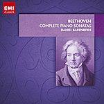Daniel Barenboim Beethoven: Complete Piano Sonatas