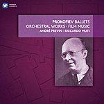 André Previn Prokofiev: Ballets