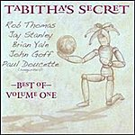 Rob Thomas The Best Of Tabitha's Secret Vol. # 1 , Rob Thomas, Jay Stanley, John Goff, Paul Doucette , Brian Yale