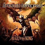 Avenged Sevenfold Hail To The King (Single)