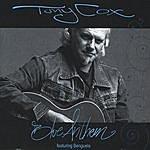Tony Cox Blue Anthem (Feat. Benguela)