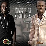 Kiprich Di Baddest Chick - Single
