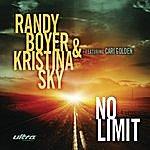 Randy Boyer No Limit