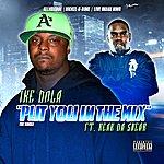 Ike Dola Put You In The Mix (Feat. Keak Da Sneak) - Single