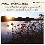 Christopher Wilson New Horizons