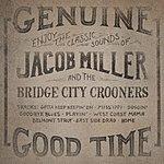 Jacob Miller Jacob Miller And The Bridge City Crooners