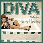 Becky Baeling Diva (The Remixes)