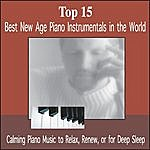 Bradley Joseph Top 15: Best New Age Piano Instrumentals In The World