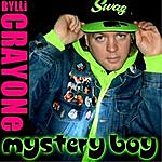 Bylli Crayone Mystery Boy