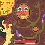 Army Of Love Witness To The Monkey