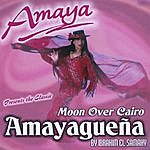 Amaya Amayaguena / Moon Over Cairo