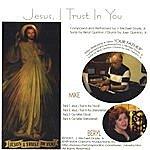 Beryl Quinton Jesus, I Trust In You (Cd Single)