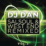 Raw Silk Salsoul & West End Remixed Vol. 2