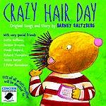 Barney Saltzberg Crazy Hair Day