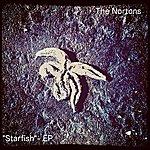 The Nortons Starfish (Ep)