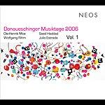 Arditti String Quartet Donaueschinger Musiktage 2006, Vol. 1