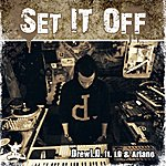 Drewid Set It Off (Feat. Ld & Ariano) - Single