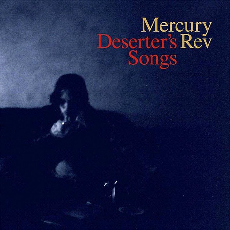 Cover Art: Deserter's Songs