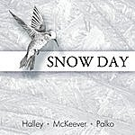 Halley Snow Day