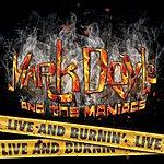 Mark Doyle Live And Burnin'