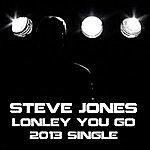 Steve Jones Lonely You Go