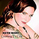 Beth Hart Learning To Live