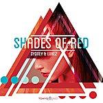 Sydney Shades Of Red