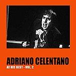 Adriano Celentano Adriano Celentano At His Best, Vol. 2