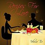 The Dreamers Recipe For Love - Instrumentals, Vol. 2