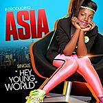 Asia Hey Young World - Single
