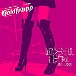 Goldfrapp Wonderful Electric (Live In London)