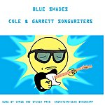 Cole Blue Shades (Feat. Chris)