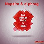 Napalm Two Wrongs Make A Right