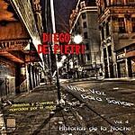 Diego De Pietri Una Voz Para Soñar, Vol. 4: Historias De La Noche
