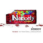 Red Baron Nobody (Feat. Tomeka Carroll & Domonique Wilson)