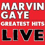 Marvin Gaye Marvin Gaye's Greatest Hits (Live)